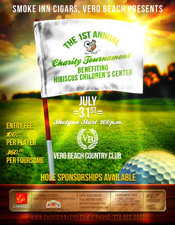 Vero Beach Golf Tournament