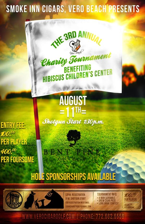 11x17 2017 Smoke Inn Charity Tournament-Bent Pine Golf Club