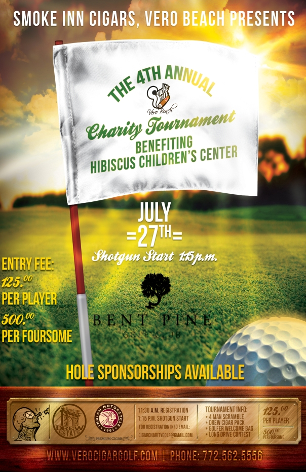 2018 Smoke Inn Charity Golf Tournament 11x17 copy