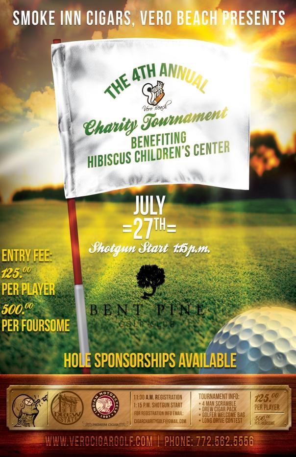 2018 Smoke Inn Charity Golf Tournament 11x17 copy